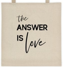 answerislovetote